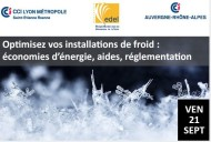 Webinaire froid image